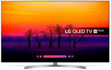 """LG OLED65B8SLC 65"""" 2160p 4K Ultra HD OLED Smart TV"""