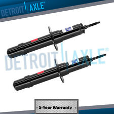 Both (2) Front Left & Right Side Shock Absorbers for 300 Charger Magnum - AWD