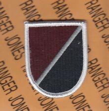 759th Medical Detachment Airborne beret flash patch Type C