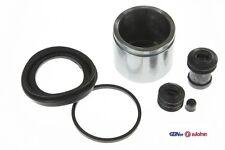 Front Brake Caliper Kit For Mazda 323, 626, MX-6 [57] D41095C Autofren