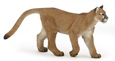 PUMA  / MOUNTAIN LION Replica # 50189 ~ FREE SHIP/USA w/ $25.+ Papo Products