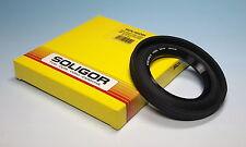 Soligor ø52 gomma/rubber-controluce MASCHERINA/Lens Hood (Screw-in) - (81841)