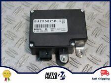 76230 Battery Control Unit Mercedes-benz CLS
