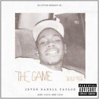 THE GAME (FEAT. PUSHA T/J.COLE/+) - JESUS PIECE  CD HIPHOP RAP  NEU