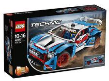 Technic Car LEGO Complete Sets & Packs