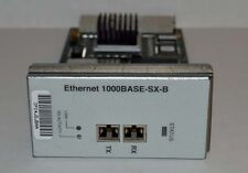 Juniper Ethernet 1000BASE-SX-B Module PIC P-1GE-SX-B M20 M40