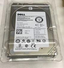 """Dell rmcp3 Seagate st1200mm0007 1da200-150 1.2 TB 1200gb 10k 2.5 """"Disco Duro Sas"""