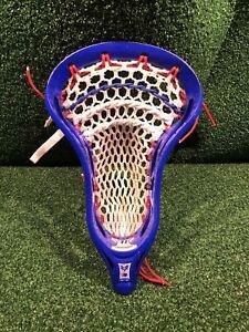 Warrior Rabil Lacrosse Head