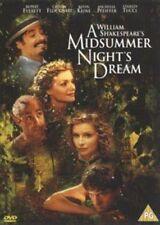 William Shakespeares a Midsummer Nights Dream DVD Region 2