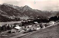 BG15059 tiefenberg allgau mit hochgebirge  germany CPSM 14x9cm