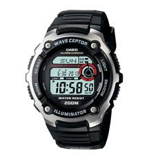 Casio Waveceptor WV200A-1AV Mens Digital Quartz Wrist Watch