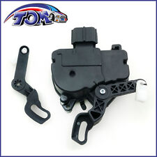 NEW REAR SIDE SLIDING DOOR SLIDER POWER LOCK ACTUATOR DODGE CHRYSLER MINI VAN