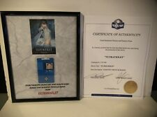 Premiere Props Scientist Photo Id Badge From UltraViolet Movie