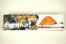 NEW! Eureka Apex 2XT 2 Person Backpacking Tent Backcountry Camping Tent