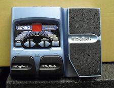 Digitech BP80 Bass Multi Effects Pedal - NEW!
