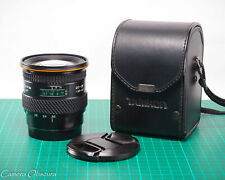 Tokina AF 20-35mm f/3.5-4.5 235 II Wide-Angle Lens for Minolta-A / Sony Alpha