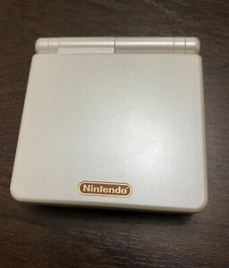 LIMITED EDITION 20th ANNIVERSARY NINTENDO FAMICOM GAMEBOY ADVANCE SP Game Boy