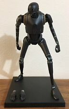 Kotobukiya ArtFx+ K2SO Statue Star Wars Rogue One Figure Droid LOOSE