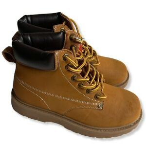 Mossimo By Target Tan Boots Men's Size 7