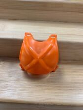 Stinkor Masters Of The Universe He-Man MOTU Part Armor Back Piece Only