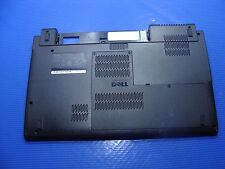 "Dell Studio 15.6"" 1558 OEM Bottom Base Case w/Cover Door +Speakers W939J GLP*"