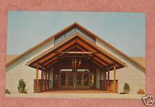Burr Oak Lodge, Glouster, Ohio