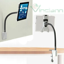Supporto exelium UP 550 scrivania tavolo braccio per Apple iPad 2 3 4