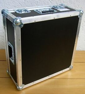 FLIGHTCASE PROFI CASE Dynacord Powermate 1000 /2 1000/3 PM 1000-2 1000-3 KOFFER