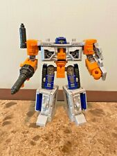 Hasbro Transformers War For Cybertron Earthrise Deluxe Airwave