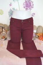 """Vêtement Occasion femme ... Pantalon / Jeans """" Cache Cache """" ... T : 36"""