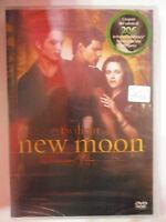 The Twilight Saga - New Moon - Film in DVD - Originale - COMPRO FUMETTI SHOP