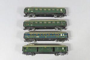 H 82923 Originaler Märklin Zug der Serie 346