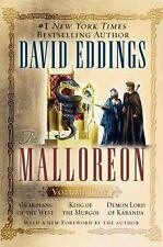 The Malloreon; Volume One: Guardians of the West; King of the Murgos; Demon Lord