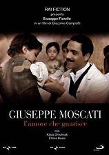 GIUSEPPE MOSCATI  DVD SERIE-TV