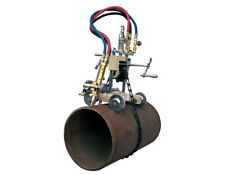 Oxy-Fuel Manual Pipe Cutting and Beveling Machine - CG2-11G