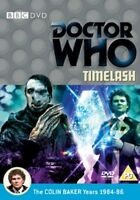 Doctor Who - Timelash New DVD Region 4