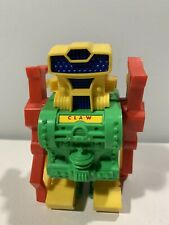 ✴️Vintage 1970 Claw Ding-A-Ling ROBOT by Topper Toys RARE✴️