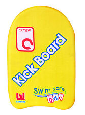BESTWAY SWIMMING POOL LAKE CHILD LEARNING SWIM AID SWIM SAFE KICK BOARD STEP C