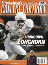 Street & Smith's College Football 2006 Yearbook