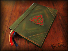 Charmed Libro De Las Sombras réplica con todas las páginas Original en inglés-Tamaño Pequeño