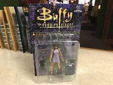 2001 Moore Buffy The Vampire Slayer Figure MOC - CORDELIA Dress