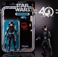"Death Squad Commander Star Wars Black Series 40th Anniversary 6"" Wave 2"