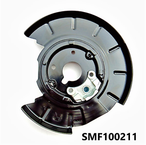MG ZT & ROVER 75 1.8T Petrol REAR BRAKE BACK PLATE SMF100211 DRIVER SIDE (RIGHT)