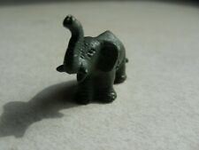Tiny Elephant and Hippo-own this portly pair for $4!