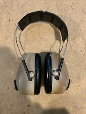 Peltor Ear Pro - Painted Airsoft Shooting