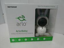 Arlo Baby Monitor | Smart Wifi Baby Camera 1080P Hd (Abc1000)