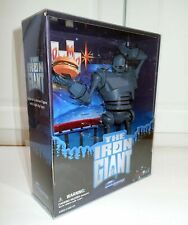 Sdcc 2020 Exclusive Iron Giant Cosmo Burger Action Figure Light Up Eyes Le