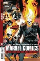 Marvel Comics Presents #6 2nd Print  Marvel Comics  NM 🔥🔥 Wolverines Daughter