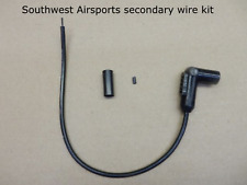 Ignition Coil Secondary Wire Replacement Kit: SWAirsports for Italian Paramotors