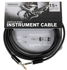 Buy Guitar Amp Bass Cables Amp Leads Ebay